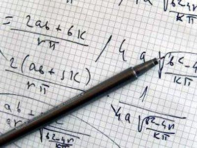 matematica calculo