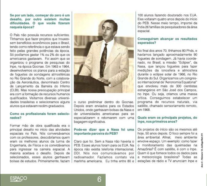 Entrevista 2 - Fernando de Mendonça